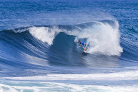 67 Billy Kemper ens Pipe Invitational foto WSL Tony Heff