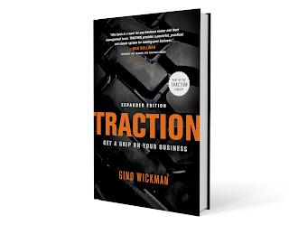 Tracción - Gino Wickman