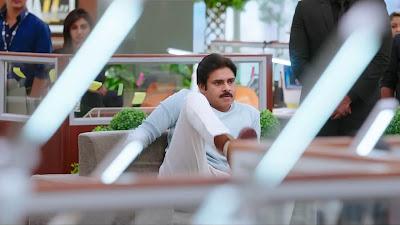Agnyaathavaasi Movie Pawan Kalyan HD Image Download
