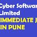 Cyber Software Recruiting Power Bi developer In Pune