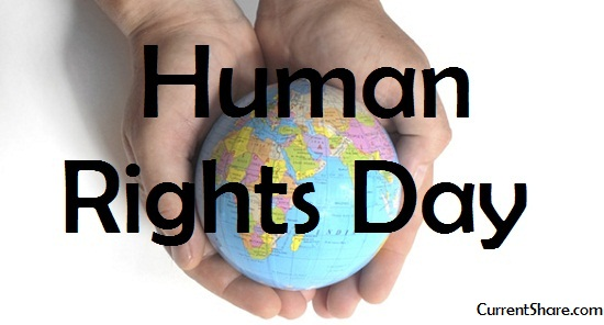 Human Rights Day special
