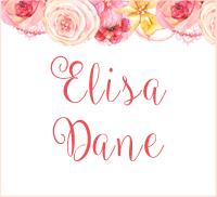 Elisa Dane