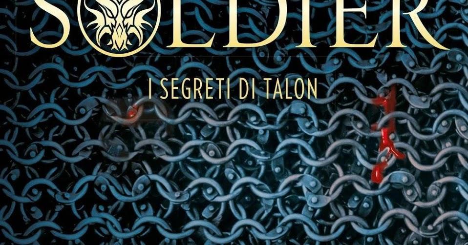 Recensione: SOLDIER - I segreti di Talon #3 di Julie Kagawa