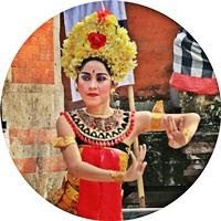 Danza-Barong-Bali