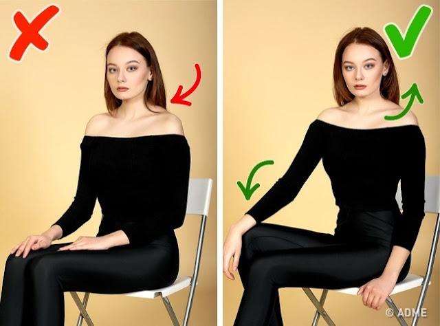 6 ошибок, из-за которых красивые женщины выглядят менее привлекательно