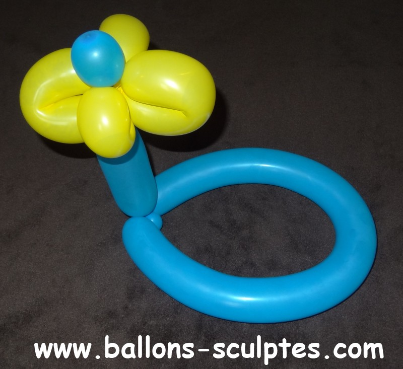 ballons sculpt s d cembre 2010. Black Bedroom Furniture Sets. Home Design Ideas