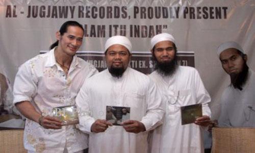 Kabar Terbaru Sakti Sheila on 7 Setelah Hijrah Mendalami Islam