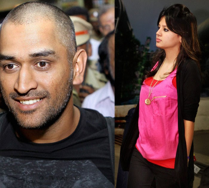 Cute Surya Wallpapers Dhoni And Sakshi Image Collection