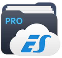 ES File Explorer Manager PRO v1.1.4 Apk for Android