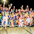 Terceira vitória da UNIKART RACING