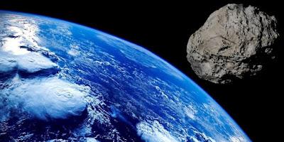 Asteroide se acerca a la tierra- TuParadaDigital