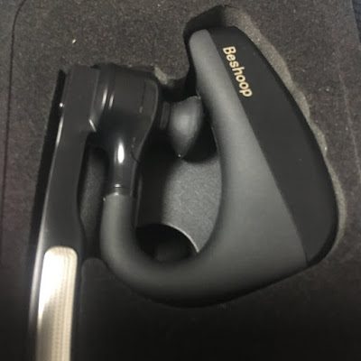 auricular inalambrico, beshoop,