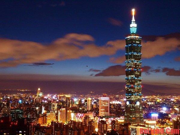 gửi đồ sang Đài Loan giá rẻ
