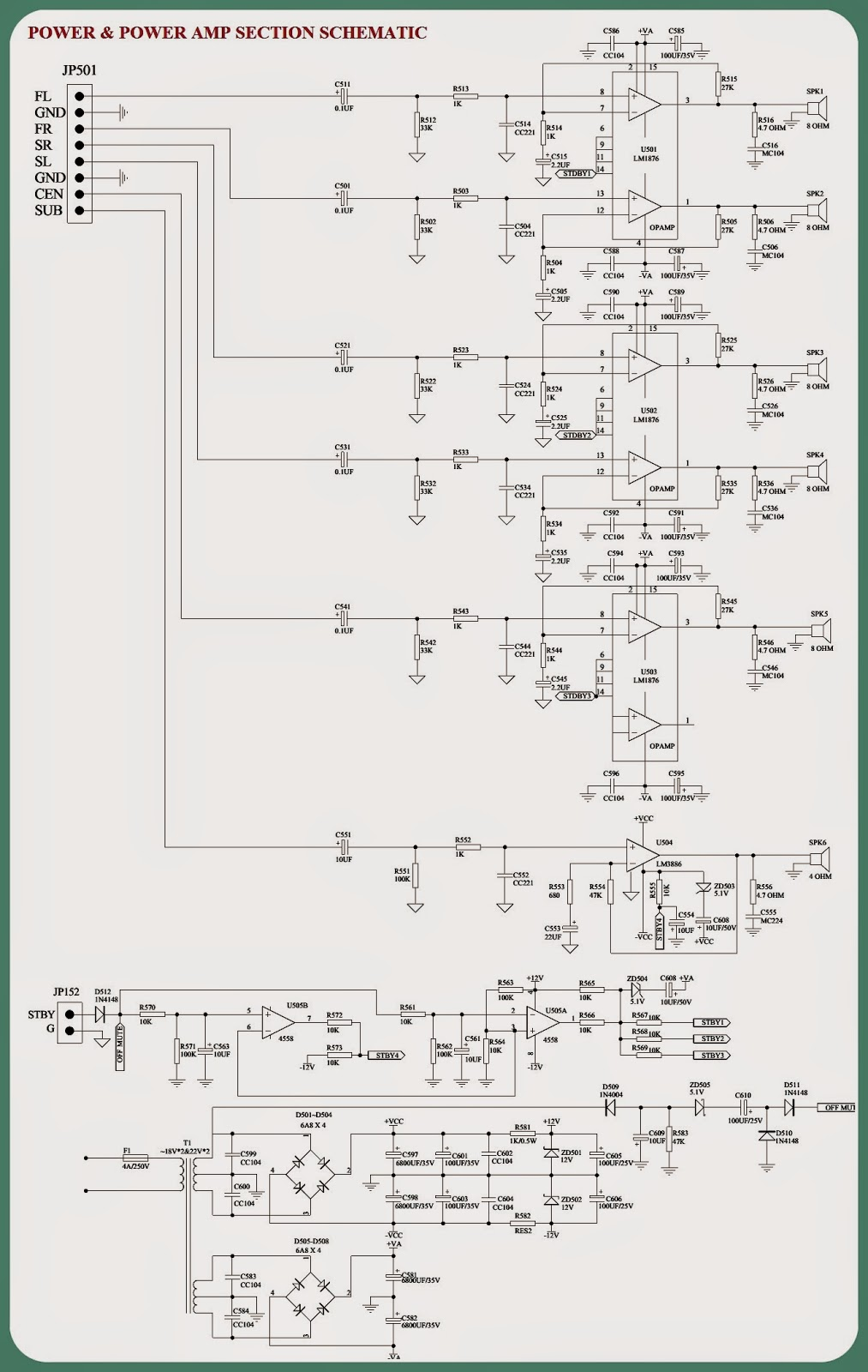 MICROLAB MICROLAB – X5II
