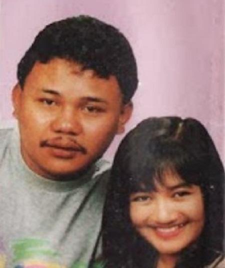 Kalau Bulan Bisa Ngomong duet Nini Karlina Doel Sumbang