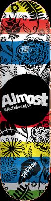 Daewon Song skateboard carbon fiber impact
