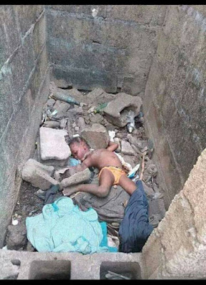 Wicked Step Mother! Woman Confesses To Stoning Her Step Daughter To Death In Benue
