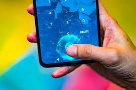 Oneplus 6T Shroud Display Moving Ridge Flickering Amongst Pixel Describe Of Piece Of Job [Fix]