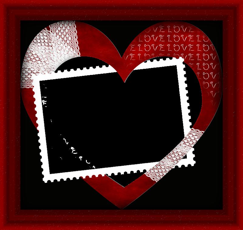 Marcos para fotos marcos de corazones para fotos - Marcos de corazones para fotos ...