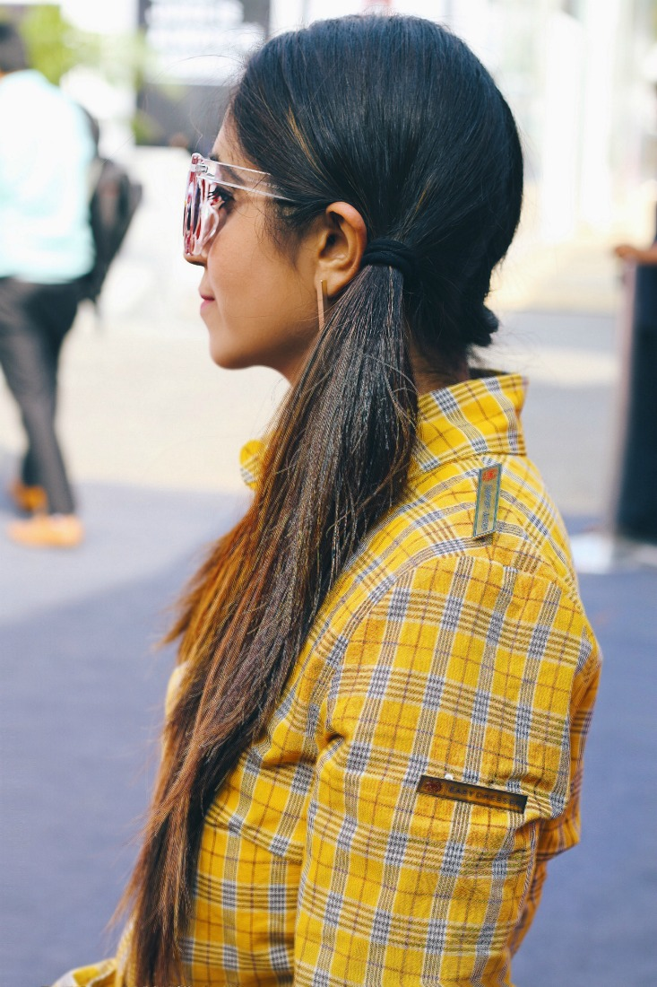 fashion week street style brooches