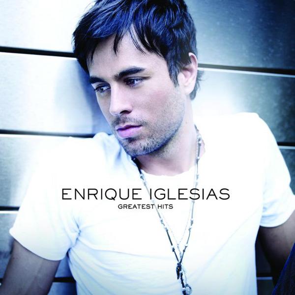 Retro Itunes Plus Enrique Iglesias Greatest Hits