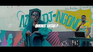Dj Ngonga Feat Kiambote - Queres Lutar (Afro house)