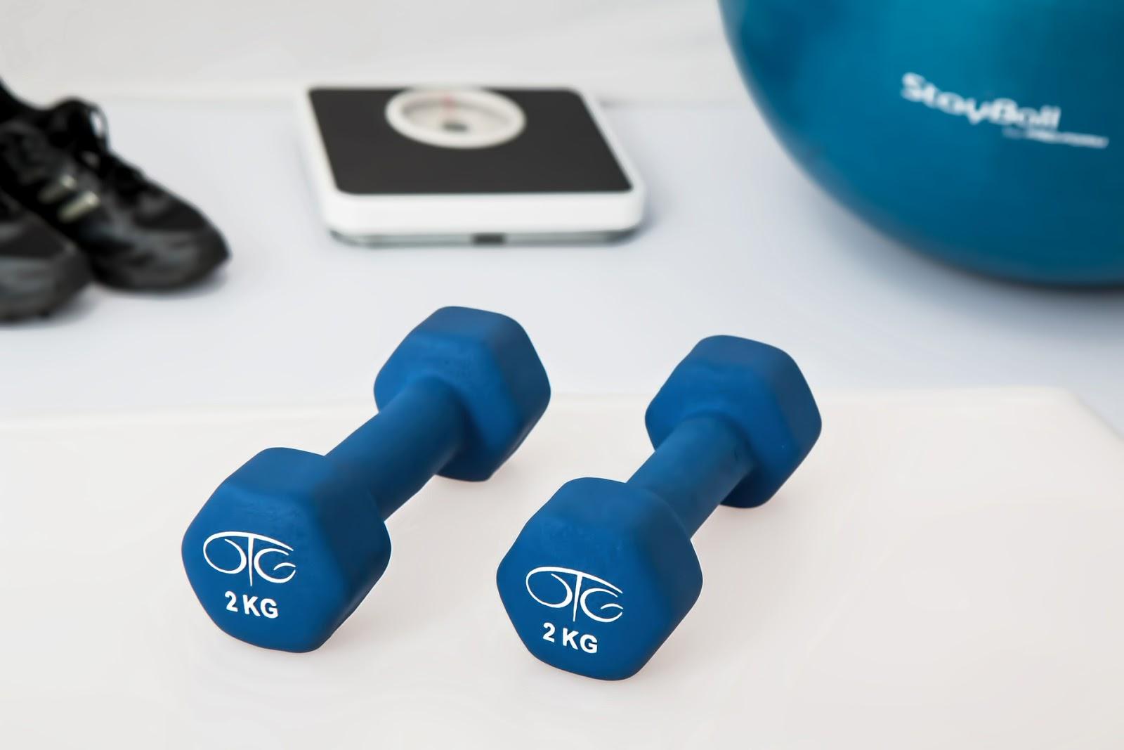 Profesjonalna siłownia w domu - od czego zacząć?