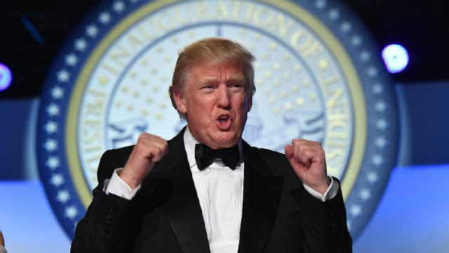 Trump Ingatkan Presiden Iran Lebih Berhati-hati dengan Ucapannya