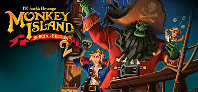 Monkey Island 2 Special Edition LeChuck's Revenge Download