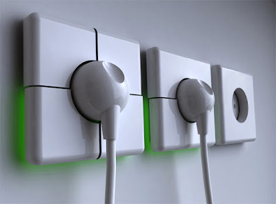 Innovative Electrical Outlets and Cool Power Sockets (21) 15