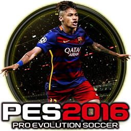 PES 2016 License Patch