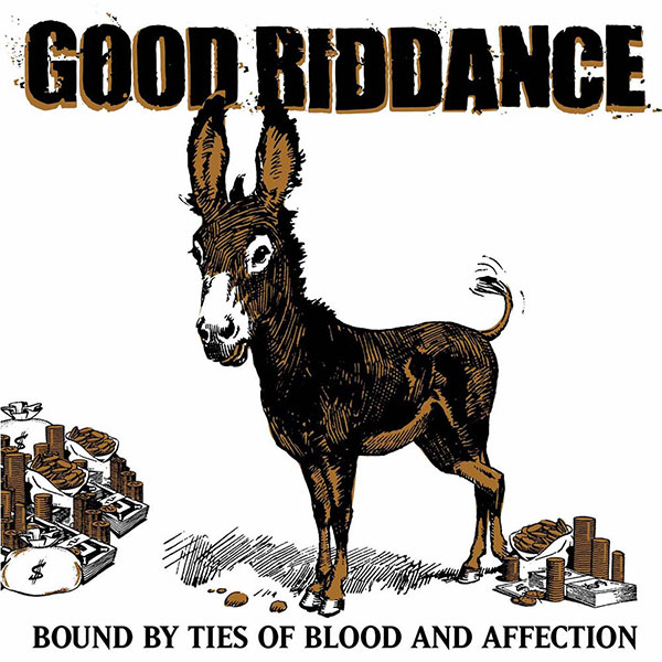 """Good Riddance's """"Bound By Ties Of Blood And Affection"""" turns 16 years old today"""