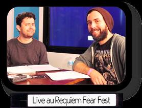 Live au Requiem Fest