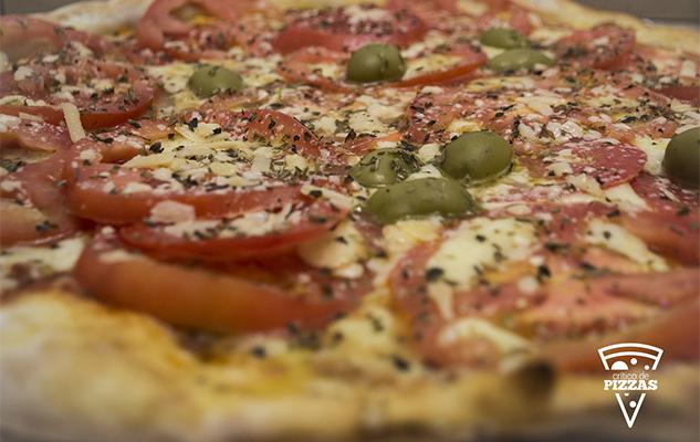 Pizza de Pasillo 51