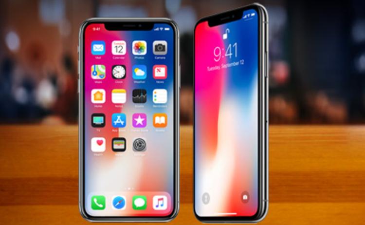 Spesifikasi dan Harga iPhone X