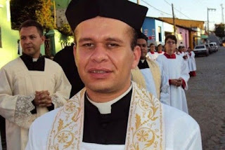 MPPB pede que Arquidiocese da PB pague multa de R$ 300 mil por abuso sexual de adolescentes