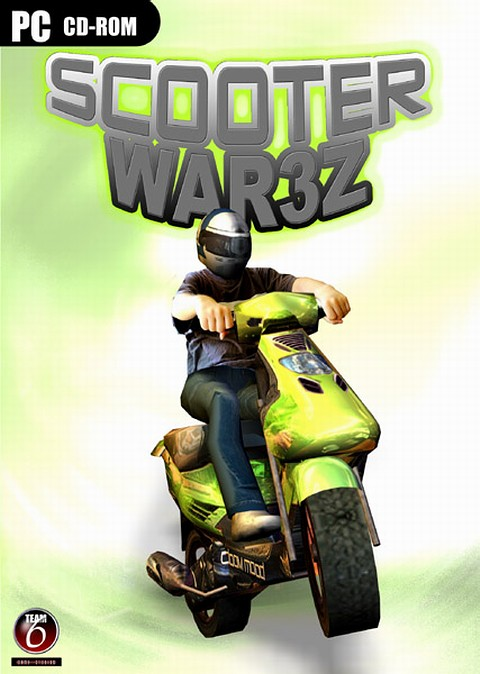 Scooter War3z Full Version Game Download Pcgamefreetop