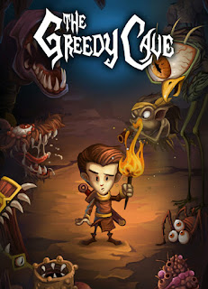 The Greedy Cave apk