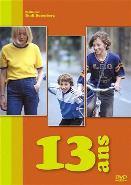 13 años - 13 ans - CORTO - Francia - 2008