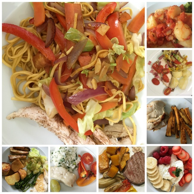 Slimming-World-Weigh-In-#8-collage-of-plated-meals