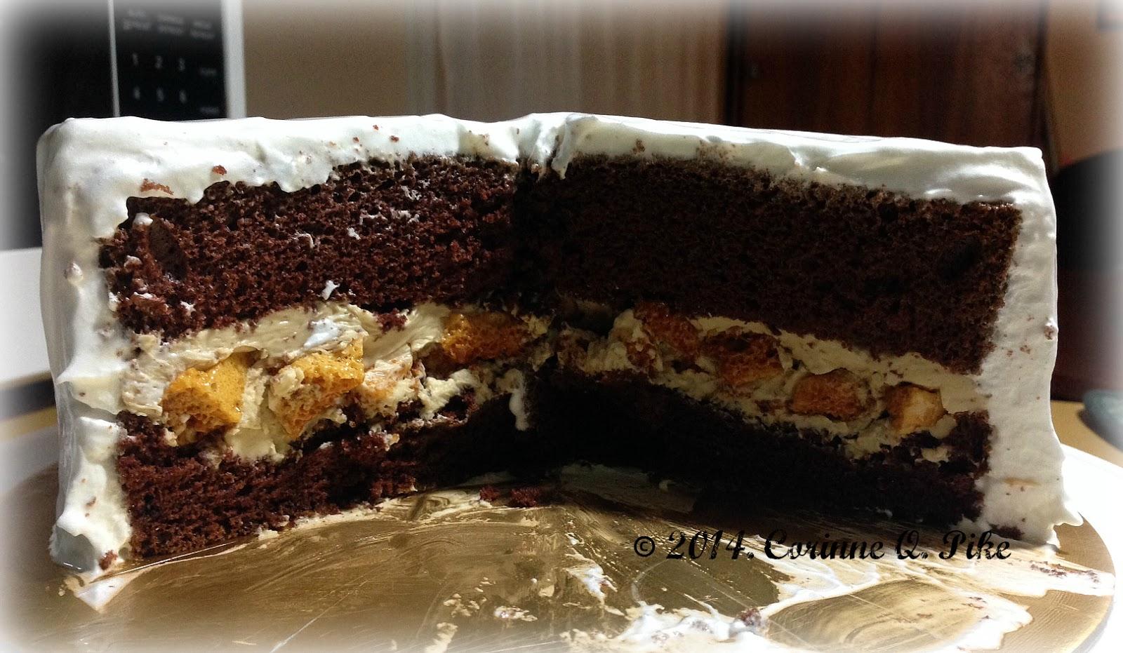 German Chocolate Cake Recipe Using Cake Mix