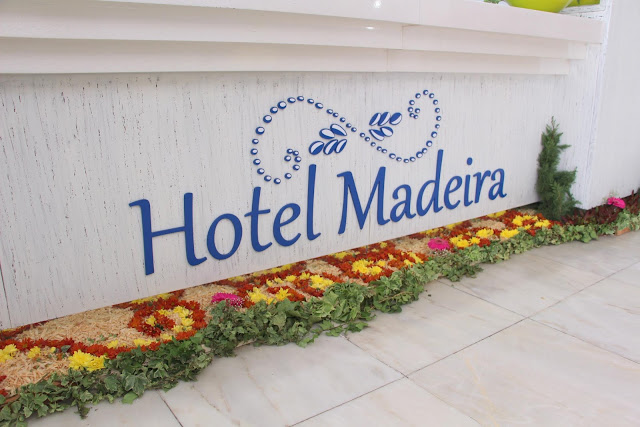 Hotel Madeira, a hotel with charm