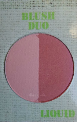 blush ecobio