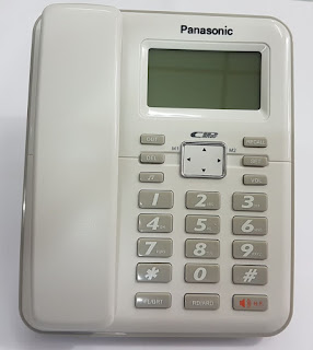 731 Panasonic table set