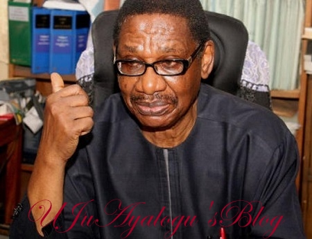 Why we cannot investigate Obasanjo's $16 billion power project – Sagay