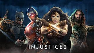 Game Injustice 2