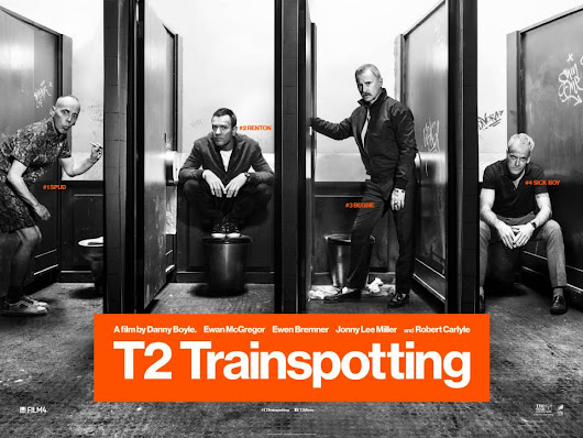 T2: TRAINSPOTTING (2017) di Danny Boyle