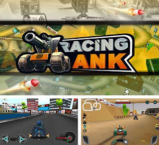 Download Racing Tank 2 Mod Apk For Android v1.2.2