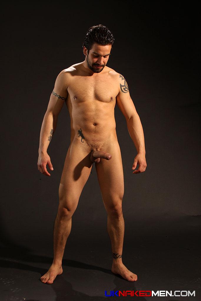 Toby Park Gay 87