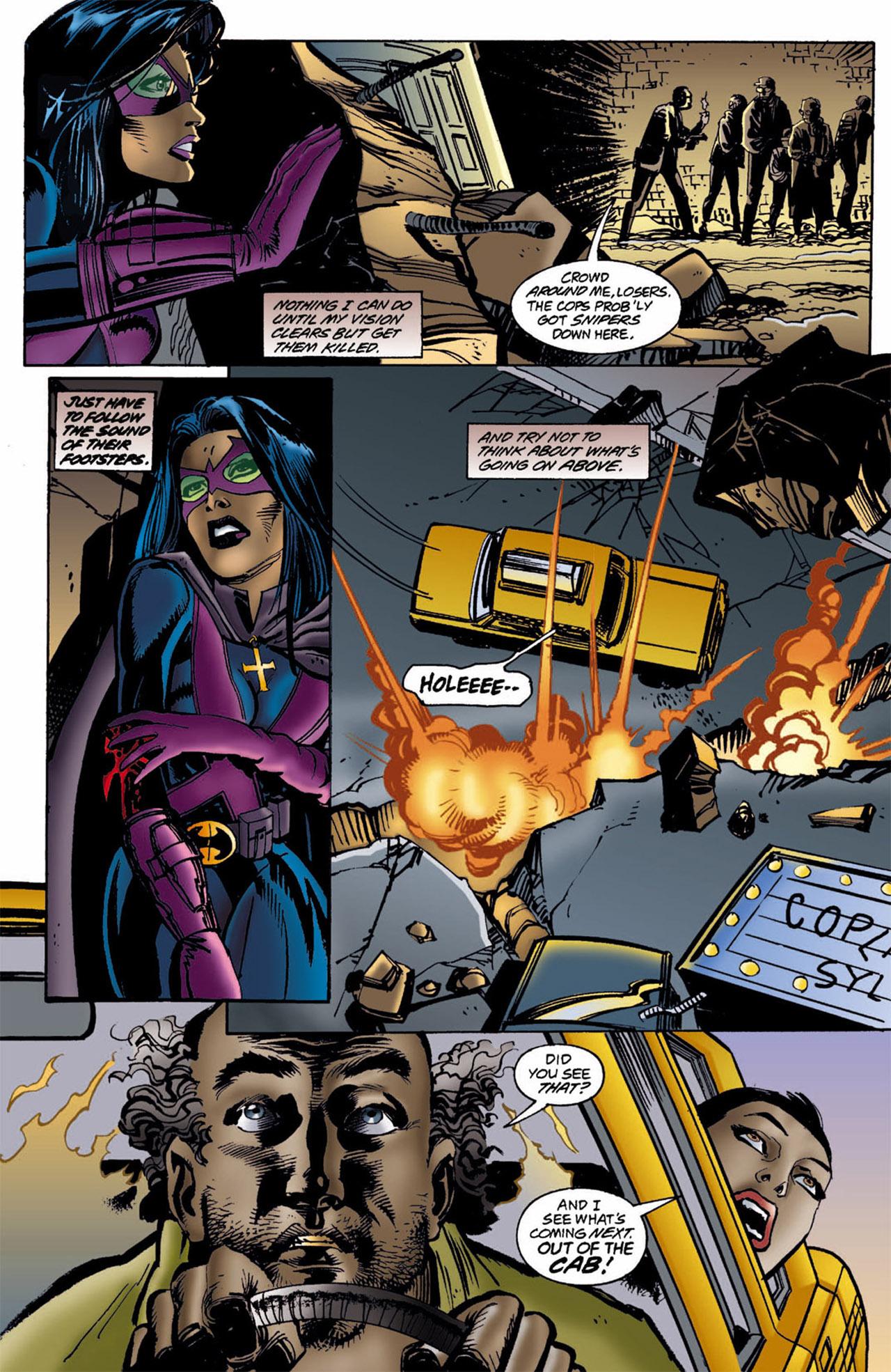 Detective Comics (1937) 720 Page 8